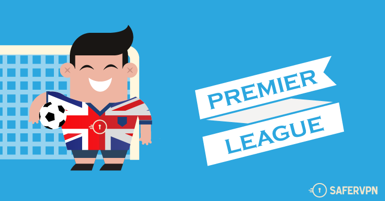 live stream english premier league anywhere