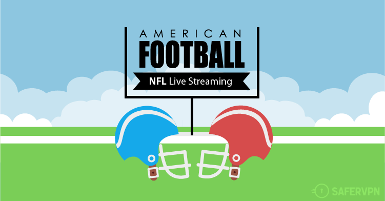 american football stream nfl games live anywhere abroad
