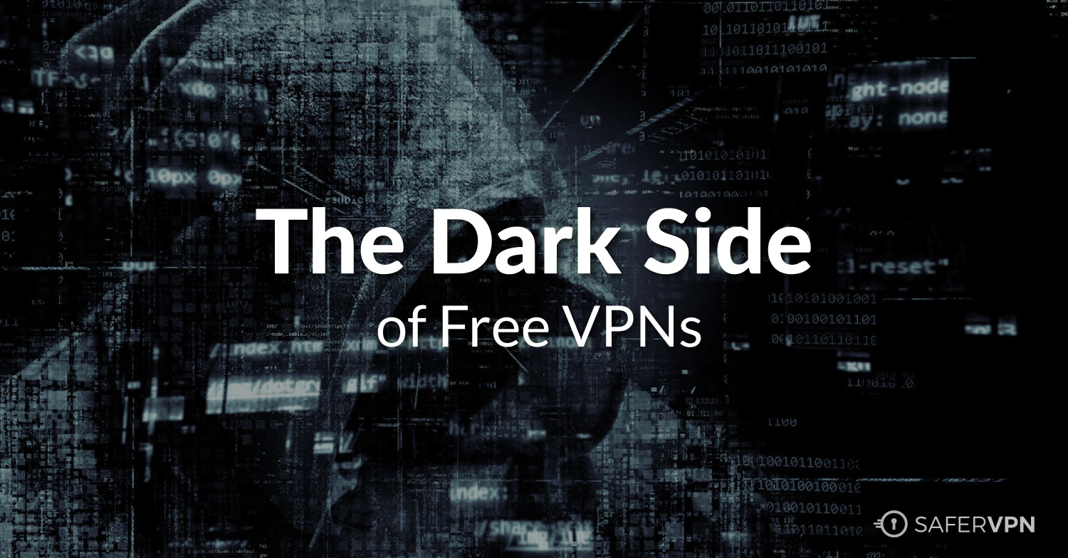 the dark side of free VPN