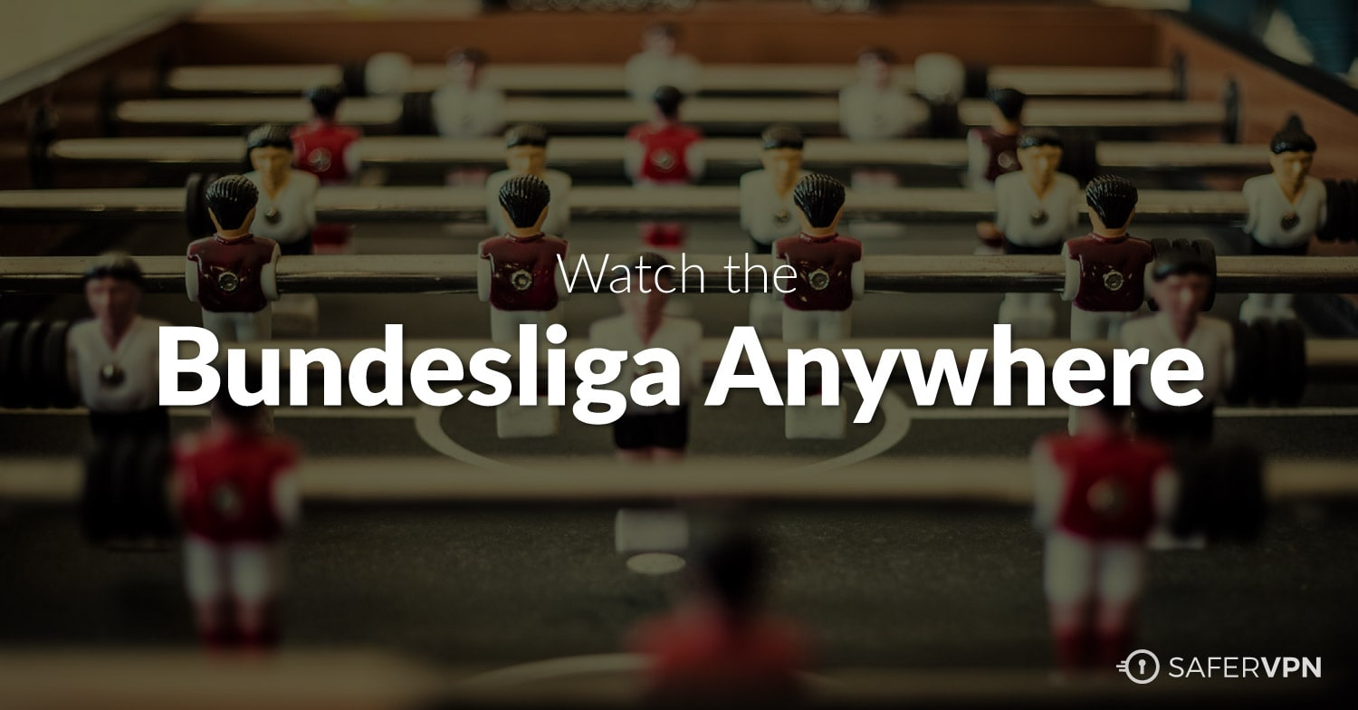 watch bundesliga live stream