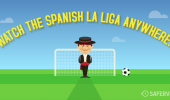 Watch Spanish La Liga Live Streaming Online
