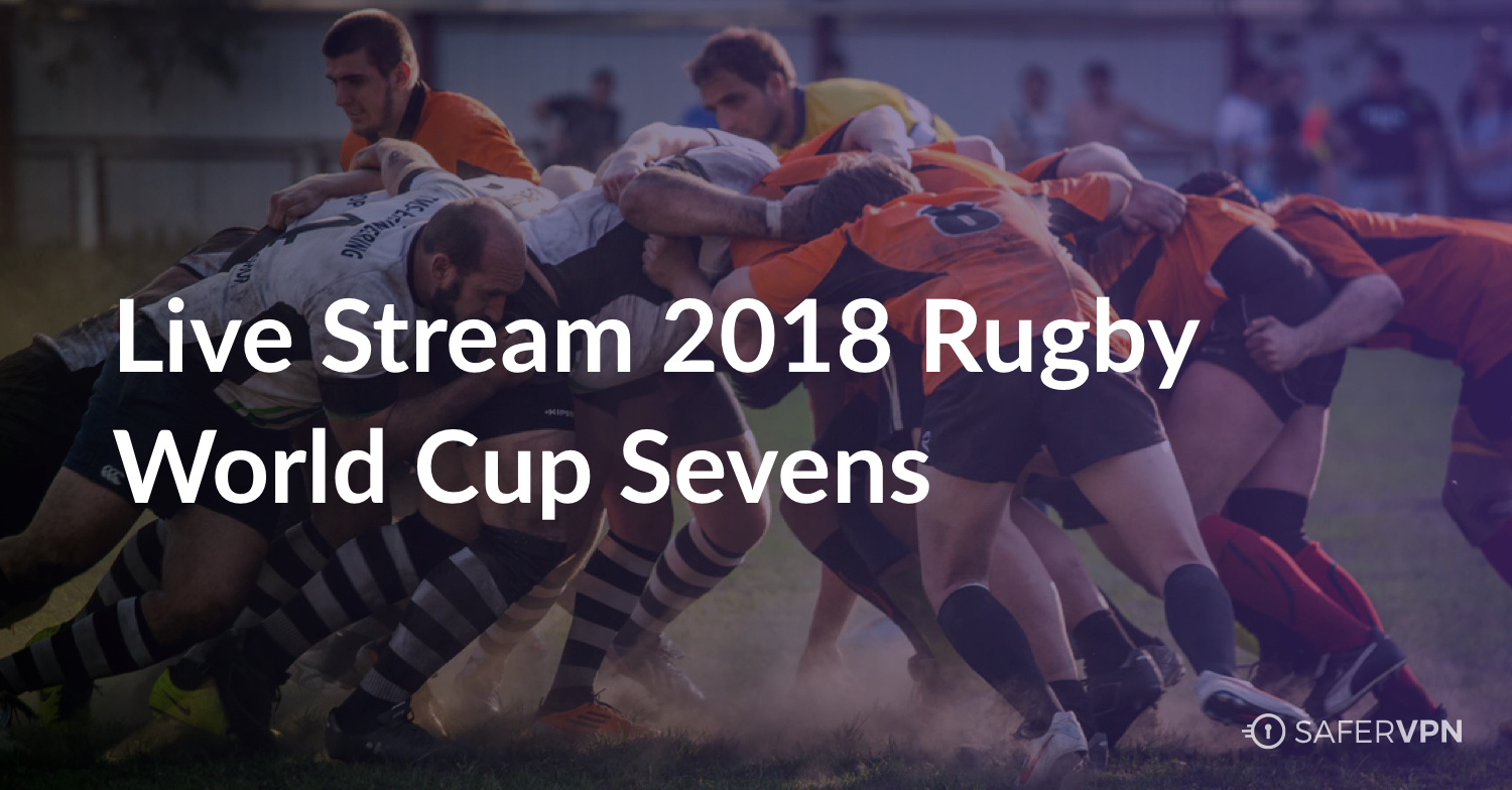 Live Stream 2018 Rugby World Cup Sevens over rugby players