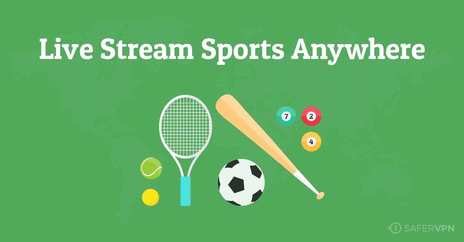 watch all sports live online free