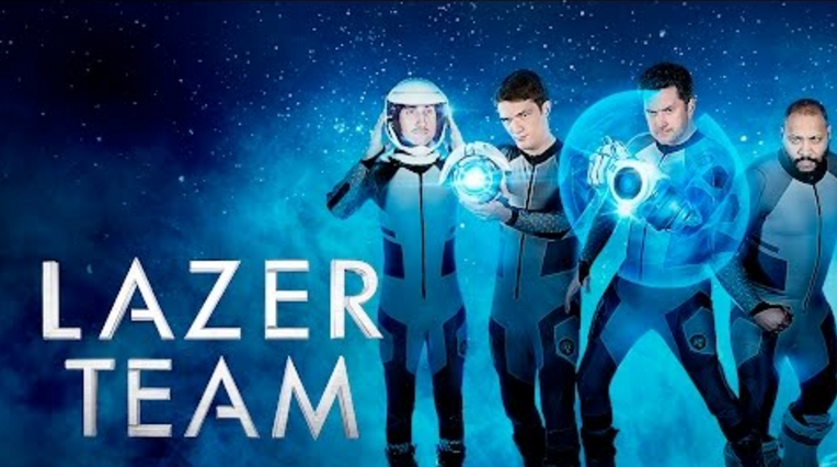 Unblock Youtube Red Outside the US Lazer Team