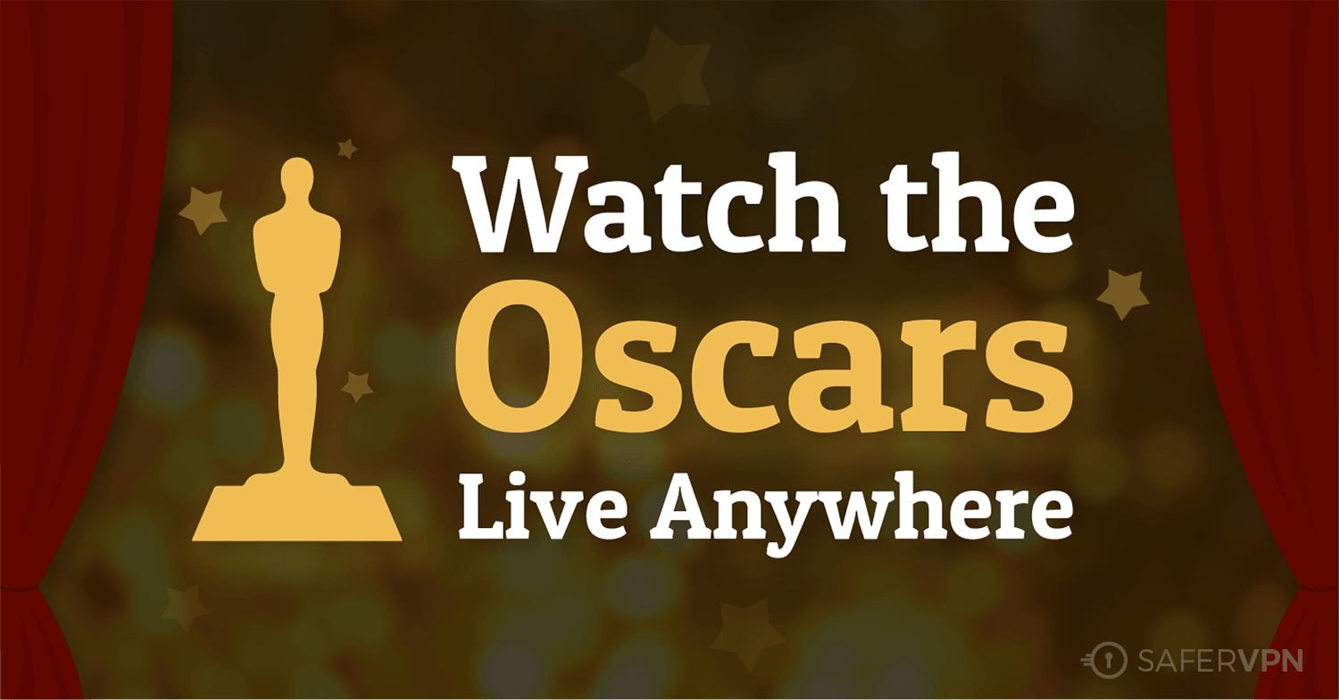 Watch the Academy Awards 2016 Oscars Live from Anywhere