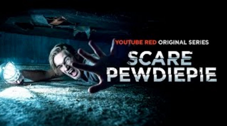 How to Unblock Youtube Red outside the US Scare Pewdiepie