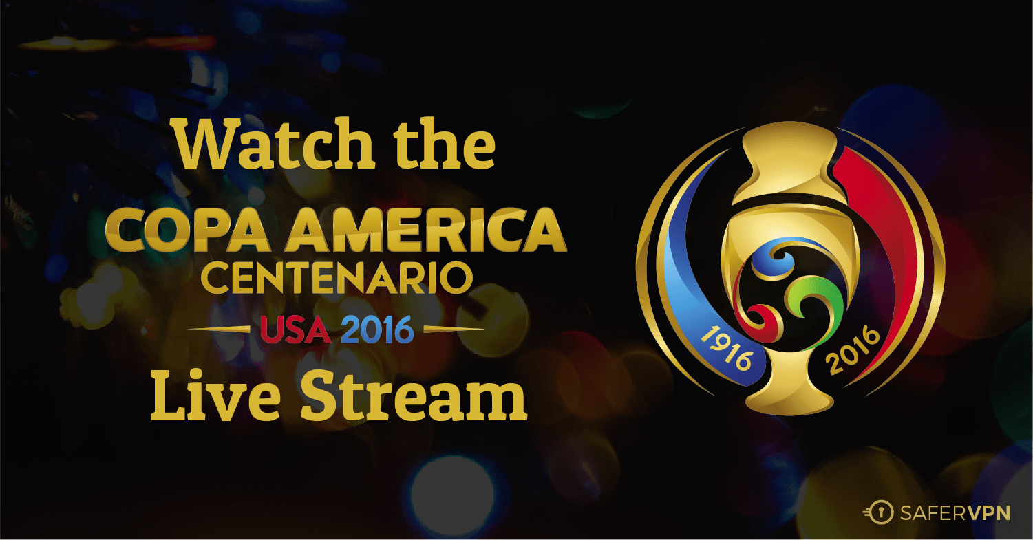 Watch the Copa America Live Stream Anywhere for Free
