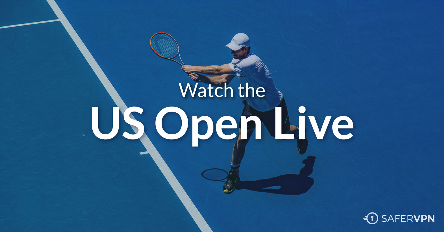 US Open Live Tennis