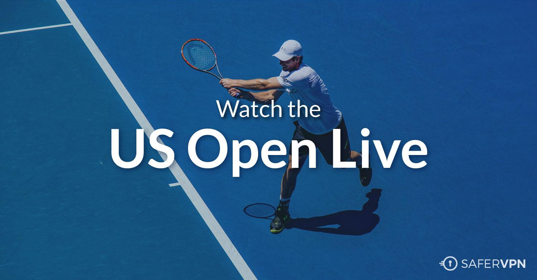 us open tennis schedule