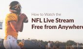 How to Watch the NFL Live Stream Free from Anywhere in the World