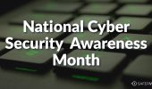 National Cyber Security Awareness Month: The 9 Most Unbelievable Hacks This Year
