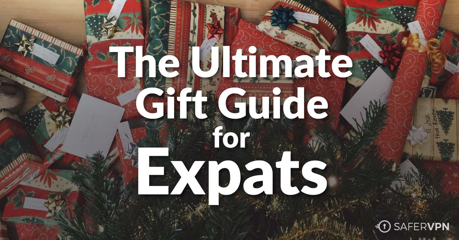 the ultimate holiday gift guide for expats