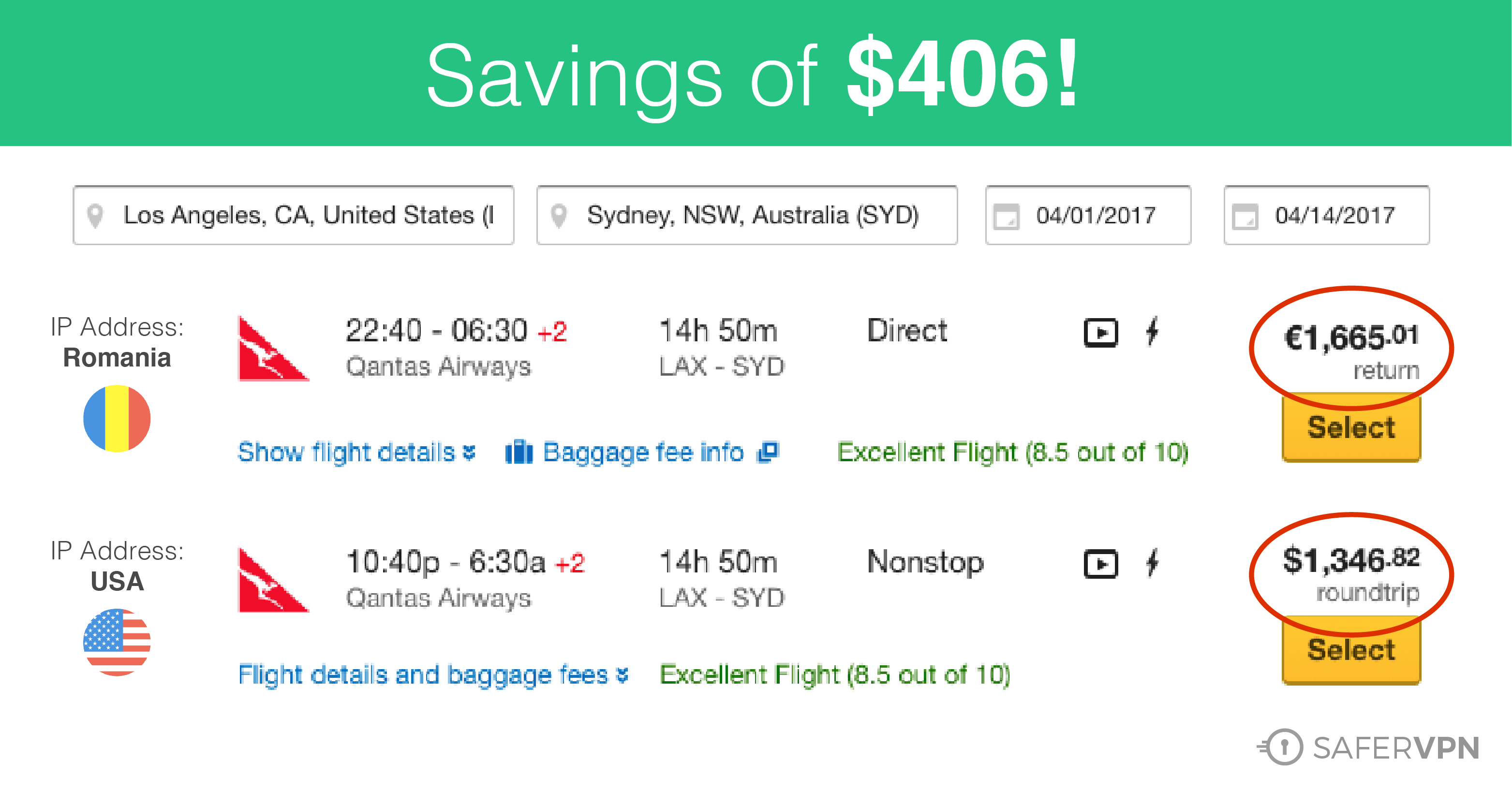 Save Money on Flights: How We Found $400+ in Savings on Plane Tickets