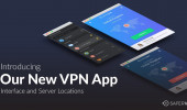 Introducing Our New VPN App Interface and Server Locations