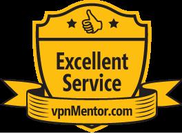 badge excellent service