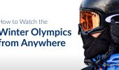 How to Watch the Winter Olympics from Anywhere