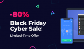 Black Friday VPN Deals: Save Big and Save Even More by Changing Your IP