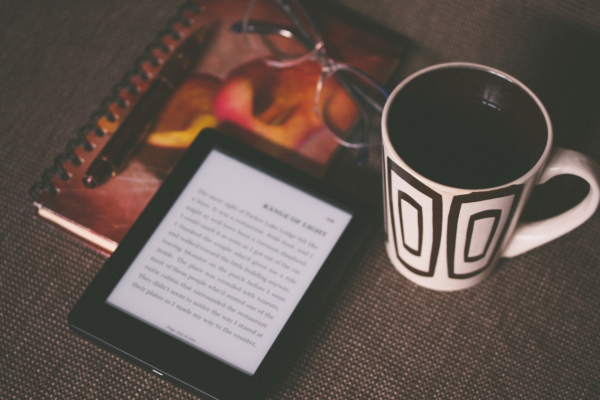 Unlock Your Kindle and Use Kindle Unlimited Abroad