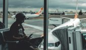 How to Use Airport Wi-Fi Safely